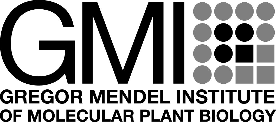 Gregor Mendel Institute of Molecular Plant Biology GmbH © Gregor Mendel Institute of Molecular Plant Biology GmbH